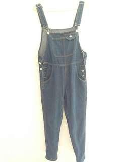 Overall Jeans Impor