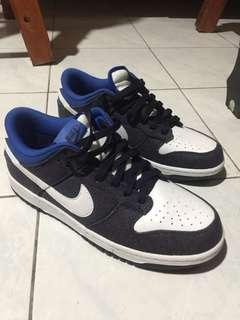 Nike dunk low, 9us Legit!