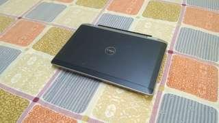 Dell i5 LATITUDE Good Speed 13 Inch Business Laptop