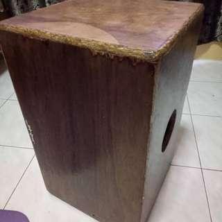 Cajon - custom made