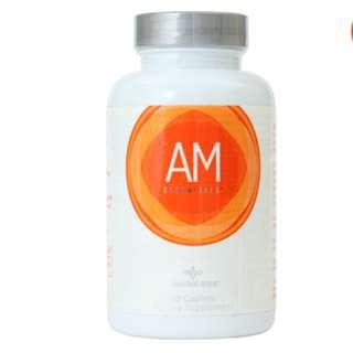 🚚 AM Essential Dietary Supplement-60 capsules