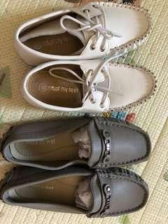 From 1800 Meet My Feet Loafers