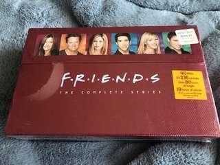 Friends entire series