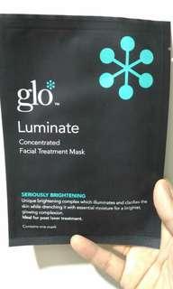 Glo Mask Treatment