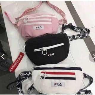 Fila Waist Bag Korea