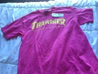 Thrasher Shirt BNWT
