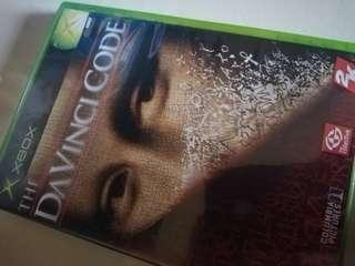 Xbox cd