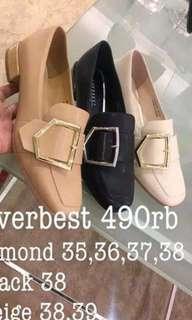 Dicari !!! Everbest shoes sz 38
