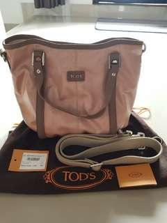Preloved tods like new
