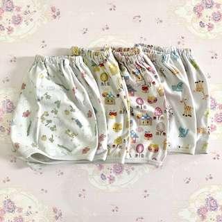 Preloved Girl Shorts
