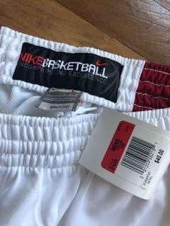 Authentic Brand new Nike basketball shorts