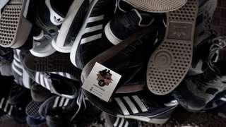 All about Adidas