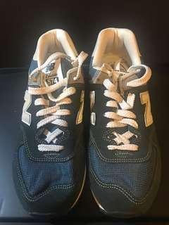 New Balance 574 男裝鞋