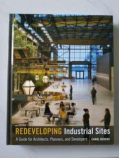 Redeveloping Industrial Sites
