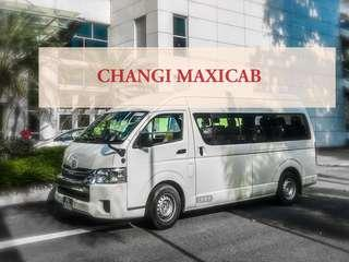 (Fast book) Maxicab Airport transfer