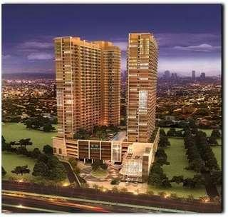 RFO and Pre Selling Condo at The Radiance near Pasay City near MOA