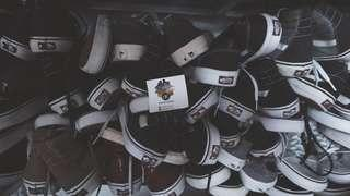 All About Vans