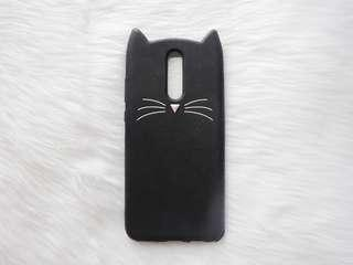 HUAWEI NOVA 2i Silicon Cat Case