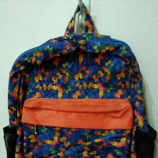 Tas Ransel Backpack Cantik Bag