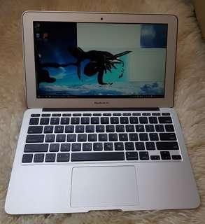 """Apple Macbook Air A1465 11.6"""" Notebook Laptop Computer"""