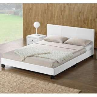 All New Pu leather Bed Frame