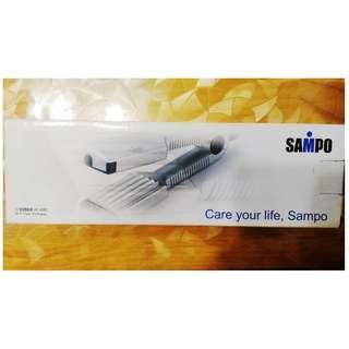 🚚 少用SAMPO聲寶 DIY造型整髮器 HC-H303