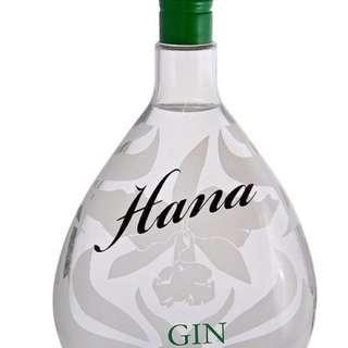 Hana Gin(哈拿琴酒)750ml