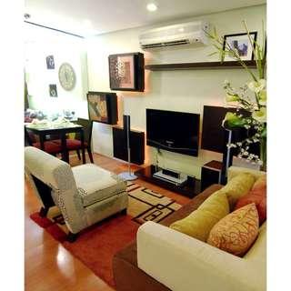 Pioneer Woodlands  Ready For Occupancy 2BR TYPE CONDO UNIT