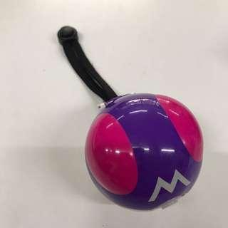 Poket Monster master ball BW by Takara Tomy