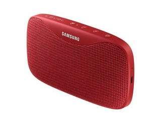 LEVEL Box Slim Rechargeable Bluetooth Speaker