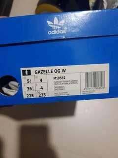 Gazelle og women us 5.5 us