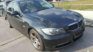 BMW 320XL 2008 SG