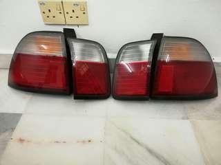 Honda Accord SV4 SiR CD6 Rear Light Type B