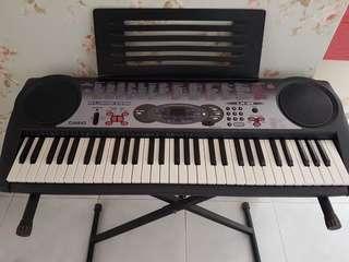 Casio LK35 Lighting Keyboard