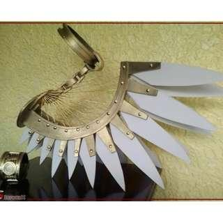 Customized Props for Cosplay, Halloween, Promotion, Mascots