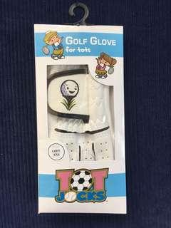 Tot Jocks golf glove for toddlers