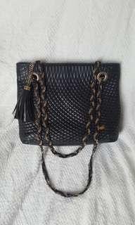 Bally Vintage bag Auth