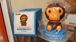 Apes 錢罌  (SANRIO)