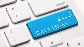 Jasa Ketik Entry Data
