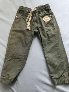 Padini Miki Kids Boy Pants