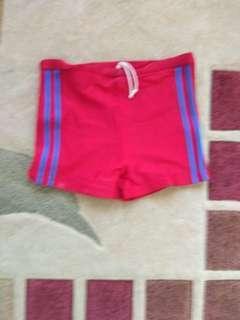 Juniors swimsuit