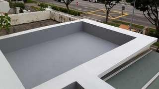 Waterproofing Contractor 漏水
