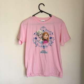 Disney On Ice shirt
