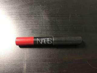 NARS lip pencil -cruella