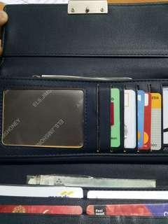 Dompet Jimshoney NAVY