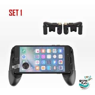 **OFFER** GAME TRIGGER AND GAME PAD GAMING ACCESSORIES for Mobile Phone