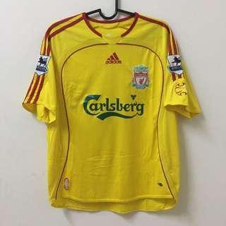 [ORI] Liverpool Away Kit 2006