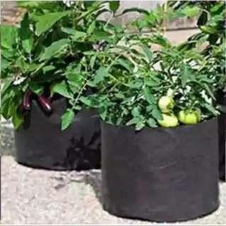 🚚 High Quality Breathable Fabric Pot
