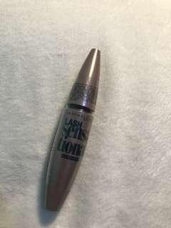 New maybelline mascara lash sensational