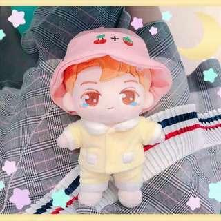 [WTB/LOOKING FOR] EXO Sehun Doll